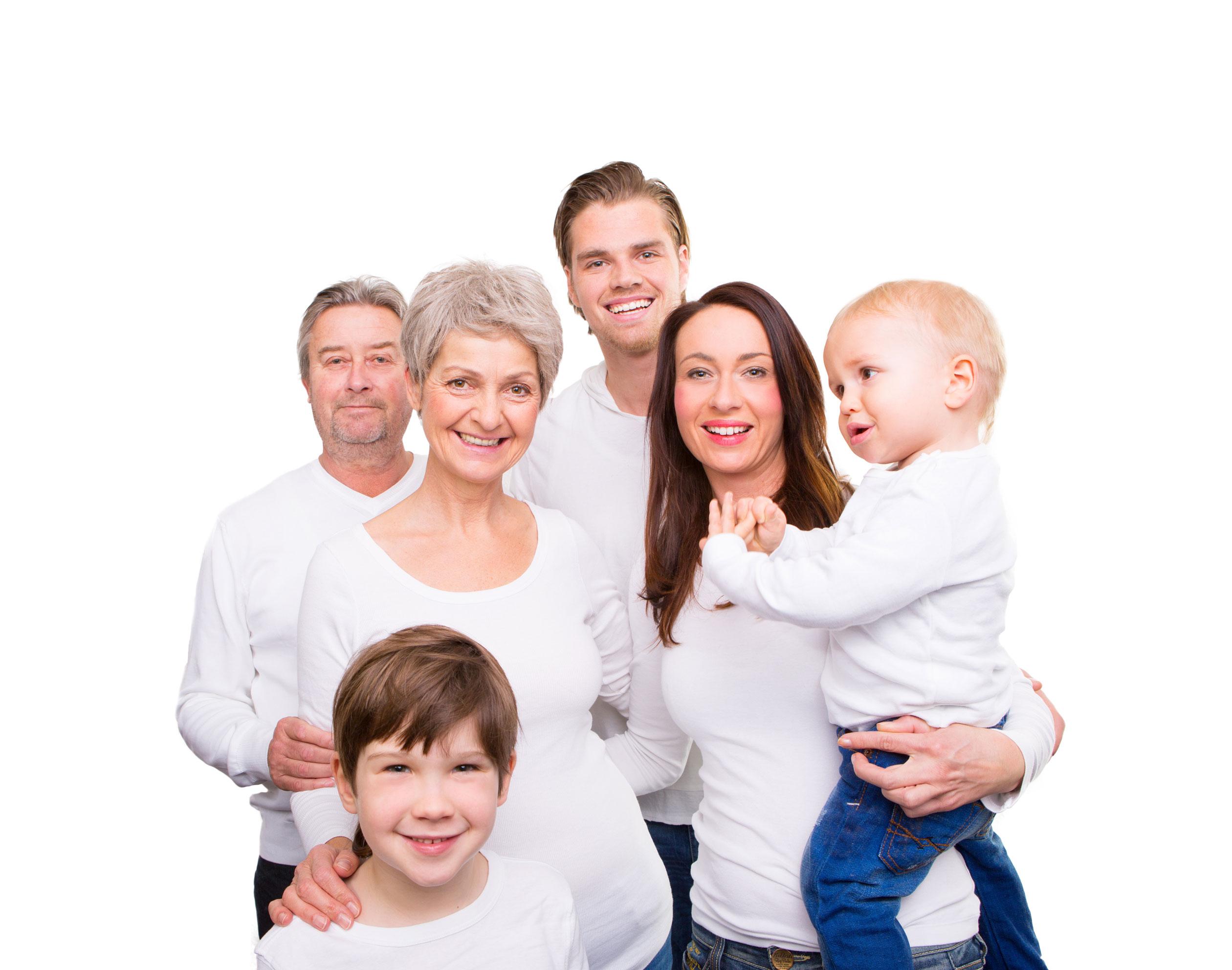 Caremark Happy Family