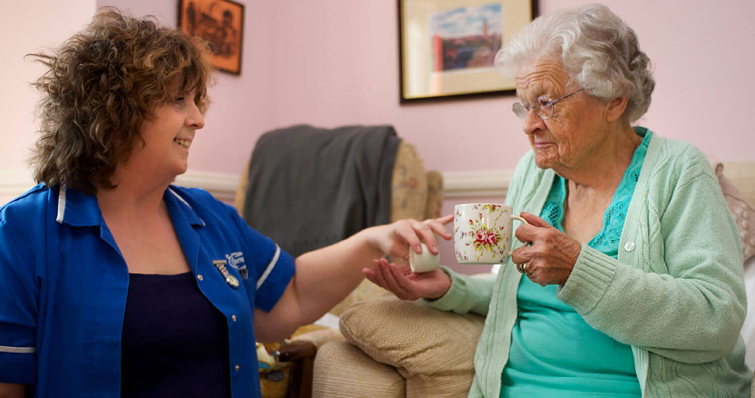 respite care trust to support you and your family respite care worker