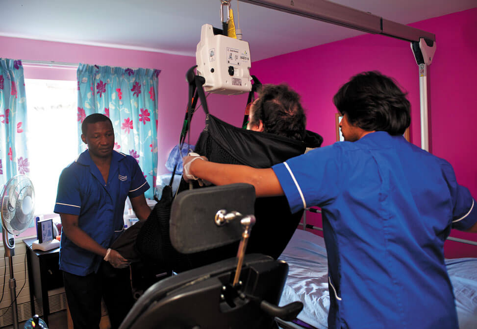 Caremark's palliative care experts