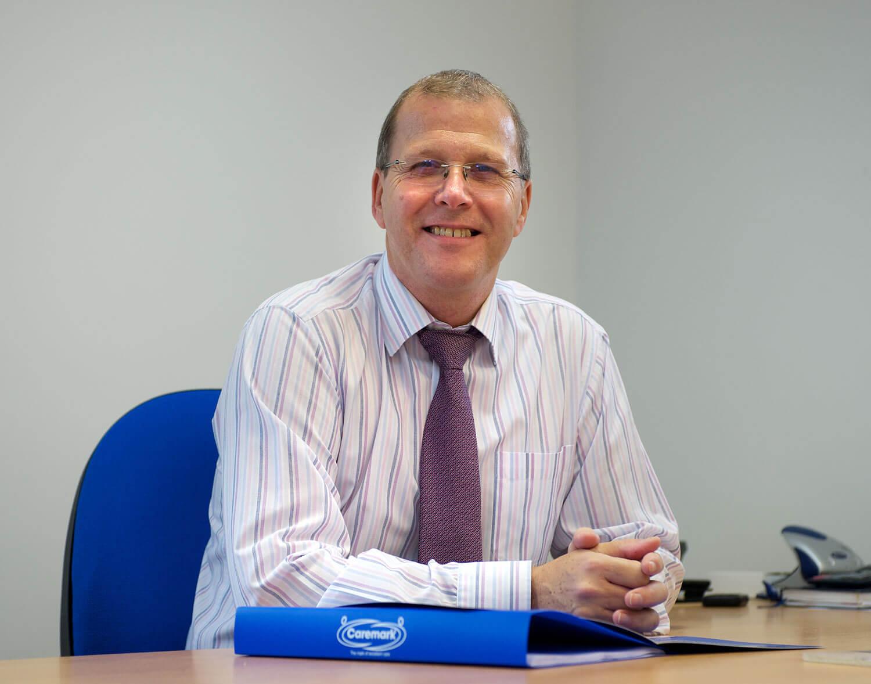 Caremark Manager - Irish Home Care