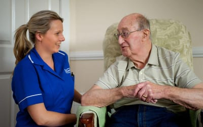 Care and Support Worker Vacancies