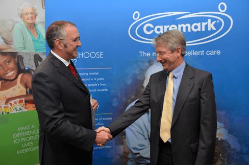 Caremark Franchise Meeting