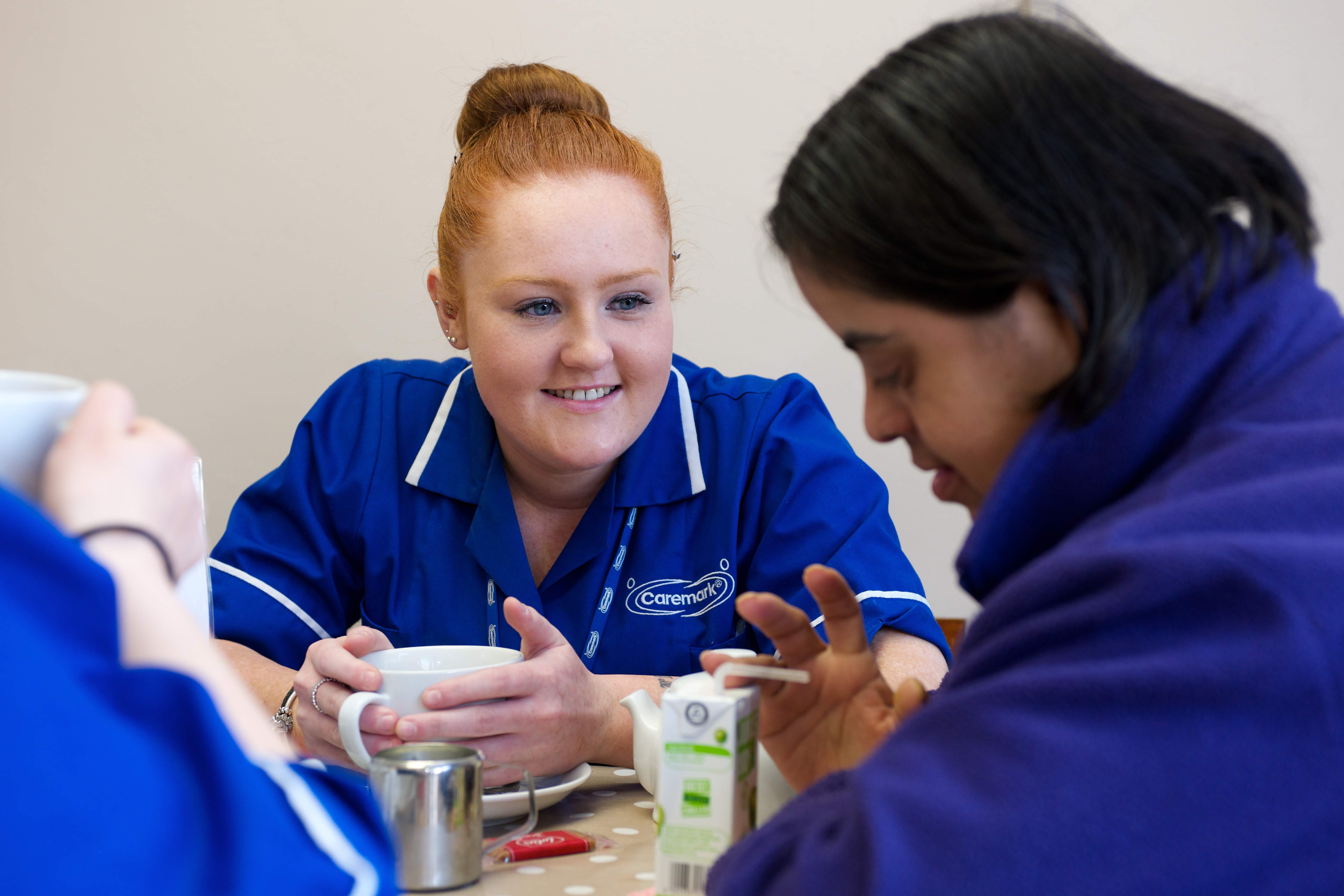 Caremark Cork require Care and Support Workers  for Midleton and surrounding areas