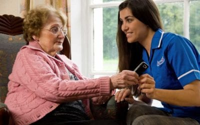 Care and Support Workers Needed in Dublin 8/10/12/20/22 & 24