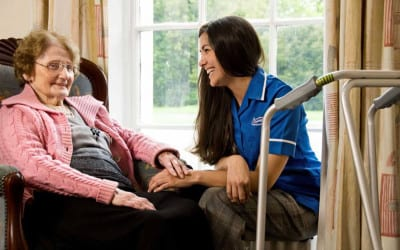 Three common myths about home care