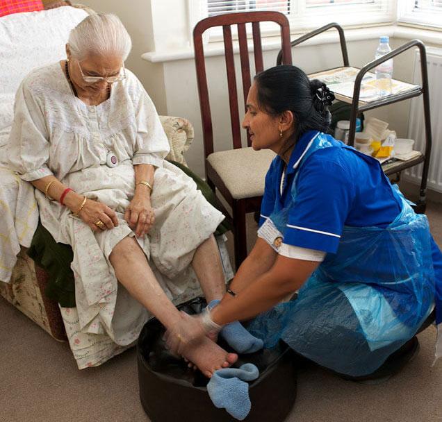 Caremark Domiciliary Care