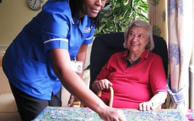 Benefits of respite service for carers of elderly loved ones