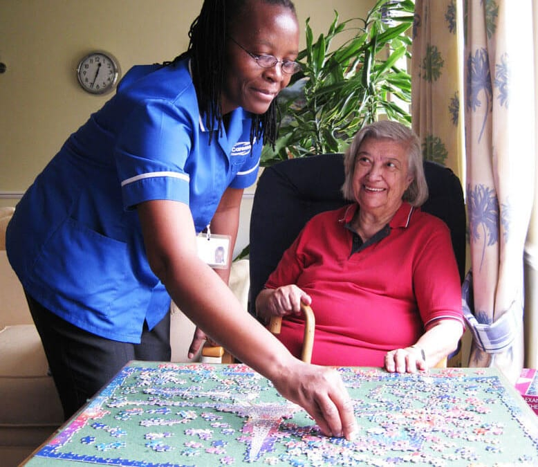 Benefits of respite services for carers of elderly loved ones