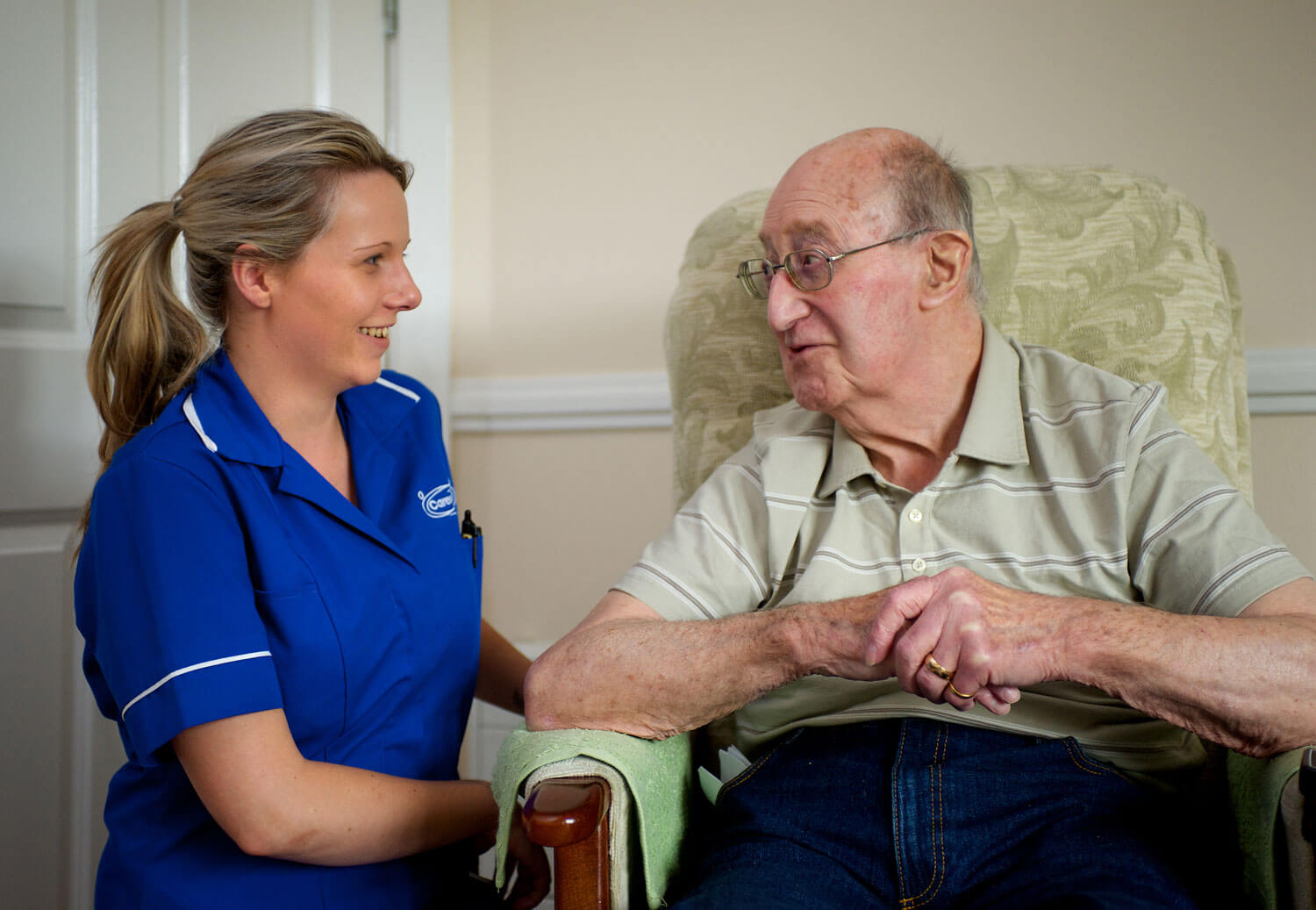 Caremark dementia care specialist