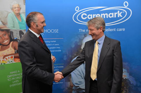Caremark Franchise Meeting