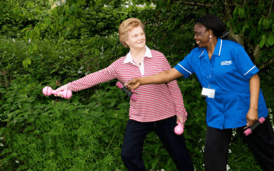 How home care can help your loved one retain independence