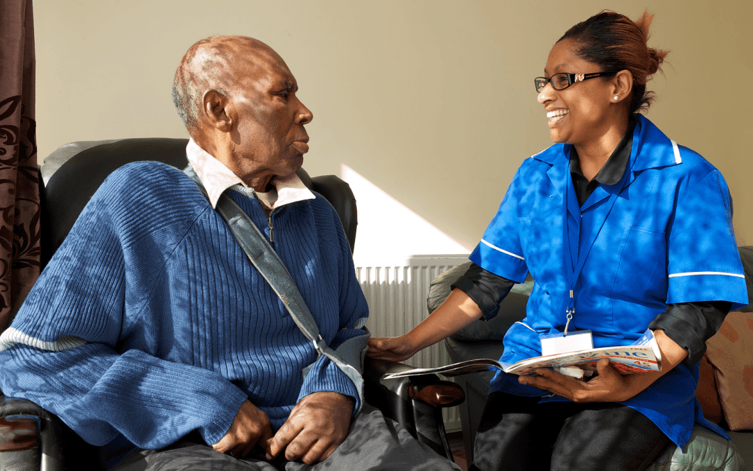 Respite care and the benefits it can offer your older loved ones