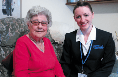 Care Manager required – Caremark Cork