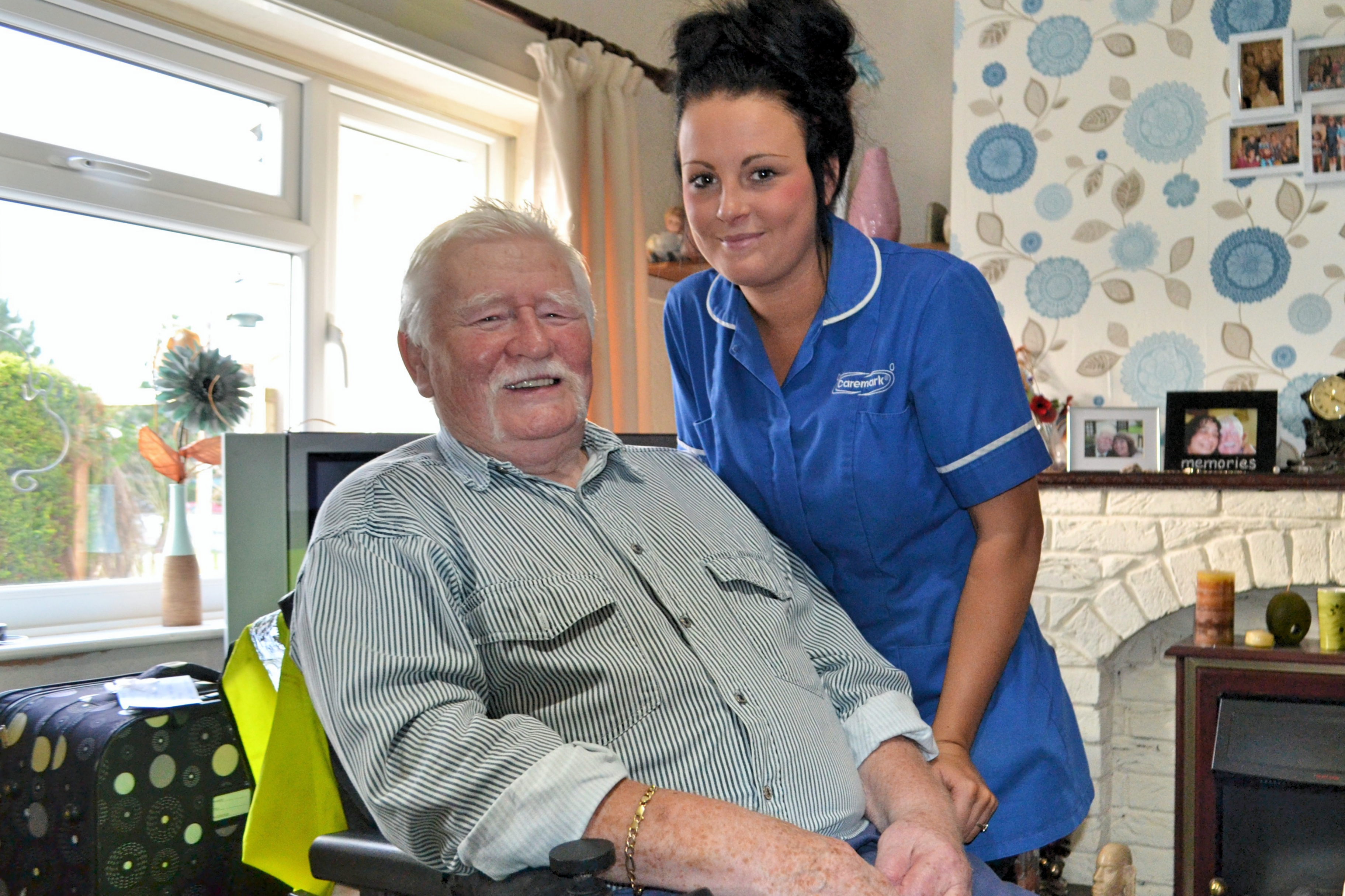 Care and Support Workers required for all areas of Dublin North