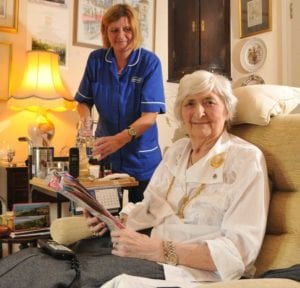 importance of respite care for family carers