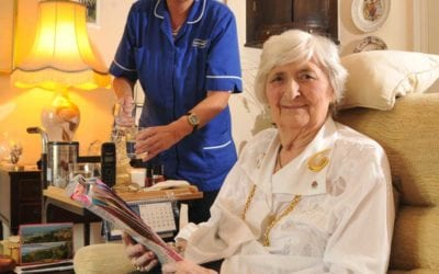 The Importance Of Respite Care For Family Carers