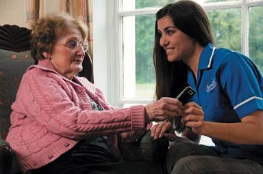 reasons for choosing home care for elderly loved ones