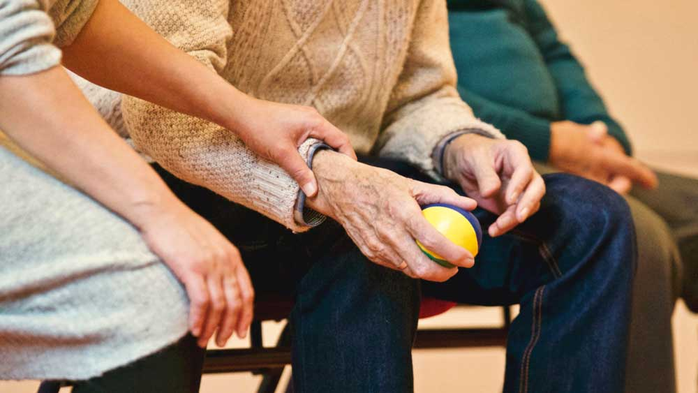 Signs That Your Loved One Is Ready For Professional Home Care