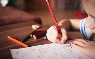 Top Tips to Help Children with Learning Disabilities