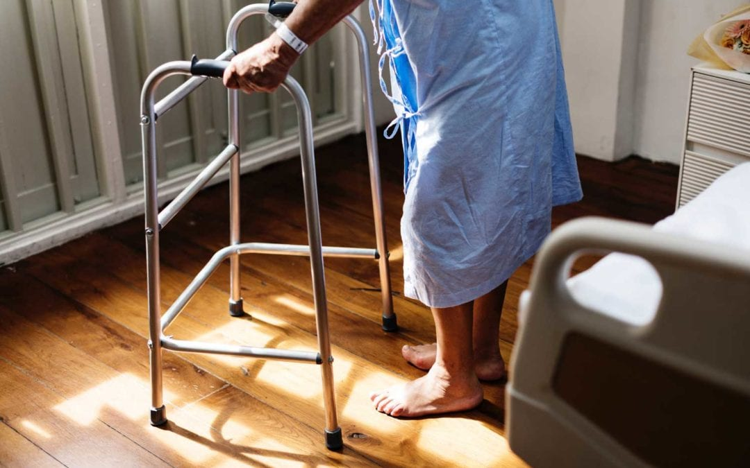 5 things caregivers should know after a loved one has had a stroke
