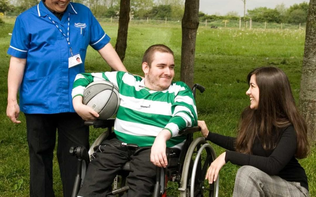 5 Ways to Promote Independence in Adults with Disabilities