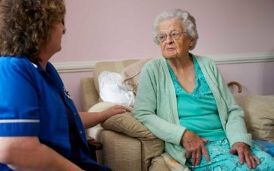 Tips to Effectively Communicate with Older People