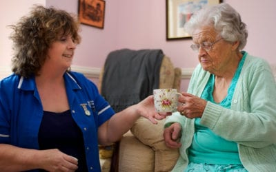 How to Deal with Loss of Appetite in an Elderly Relative or Loved One