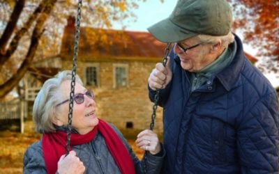 Four benefits of home healthcare for the elderly
