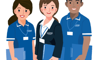 Senior Care Workers Required – North Dublin