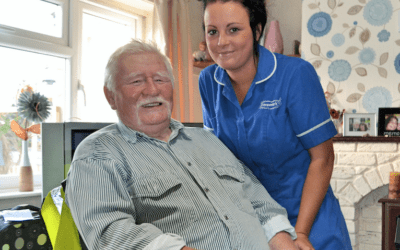 Protect your wellbeing when acting as a home care provider