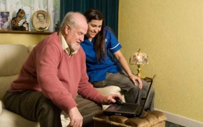 Caremark is different from other care providers