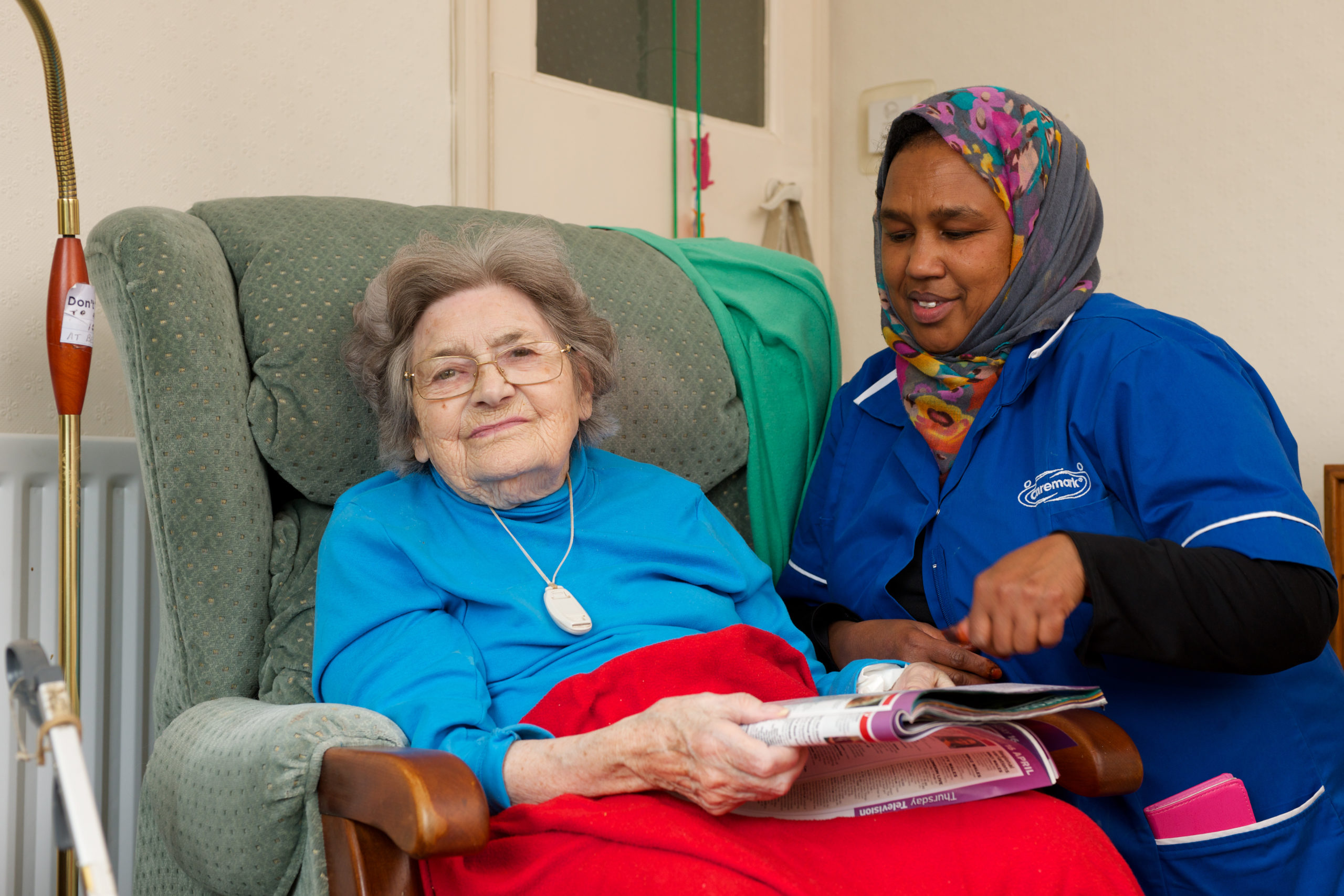How to Take Care of a Loved One Living with Dementia