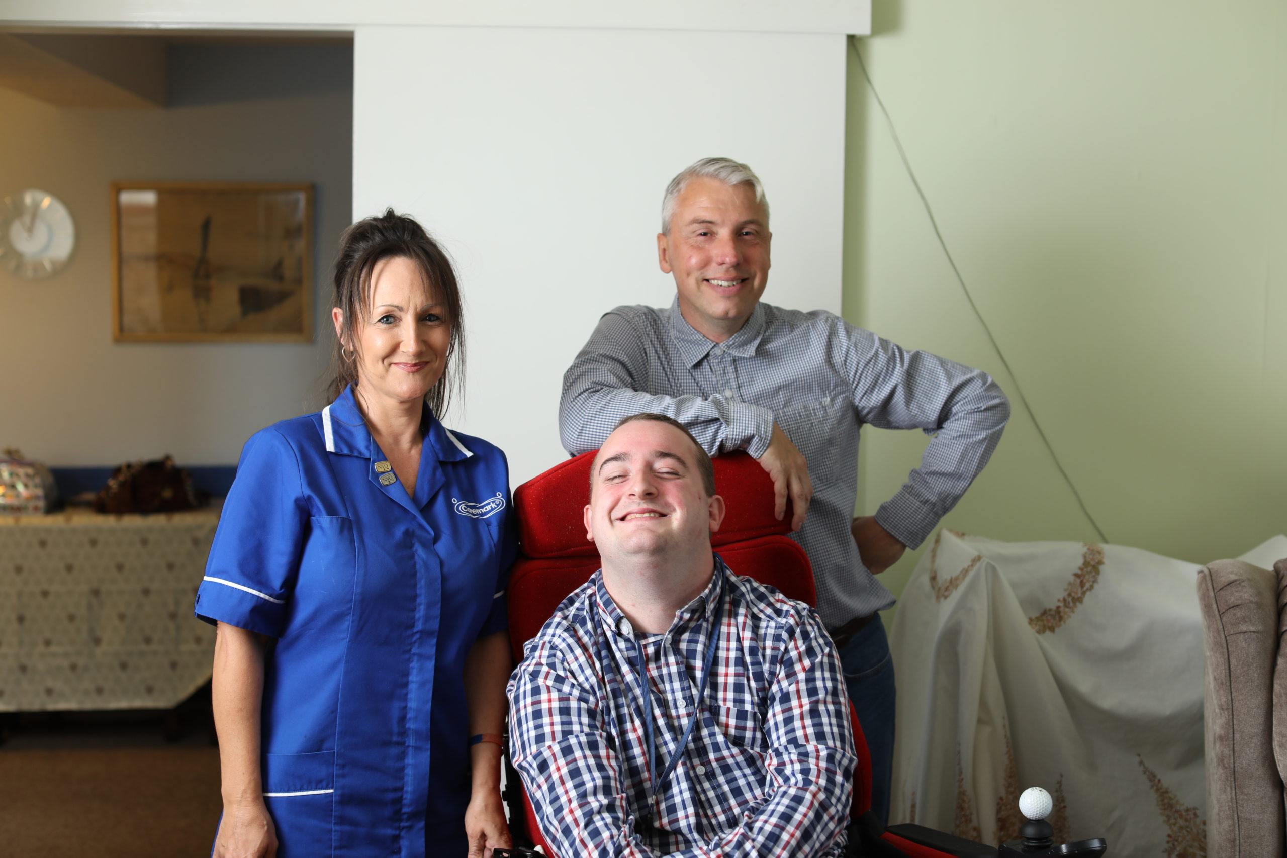 What are the Benefits of Domiciliary Care