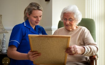 What is a healthcare assistant?