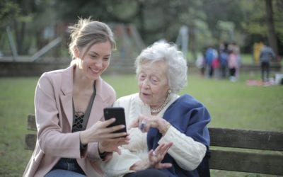 How You Can Support Elderly Neighbours